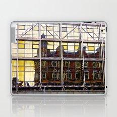 Reflections of Old Belfast Laptop & iPad Skin