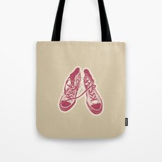 Converse Tote Bag