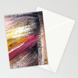 Special cosmic orbital 3 Stationery Cards