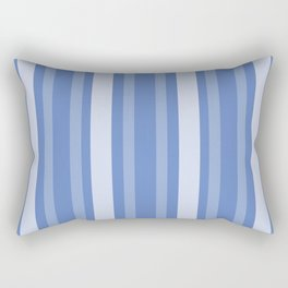 Danube Victorian Lady Stripe Rectangular Pillow