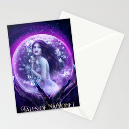 A Captive Heart Stationery Cards