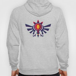 An Eye for the Truth Hoody