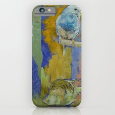 Feng Shui Parakeets Slim Case iPhone 6s