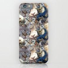 Loki Forever Slim Case iPhone 6s