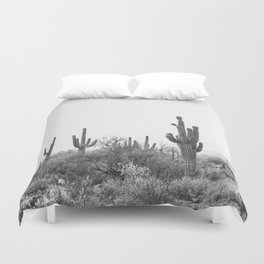 DESERT / Scottsdale, Arizona Duvet Cover