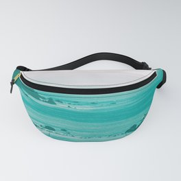 West Coast Dawn Fog Fanny Pack