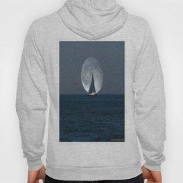 Full Moon Sailing Hoody