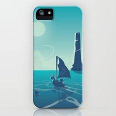 Zelda Wind Waker Slim Case iPhone (5, 5s)