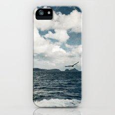 distant land iPhone (5, 5s) Slim Case