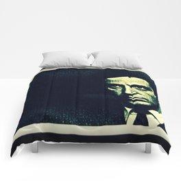 You Broke My Heart, Fredo Comforters