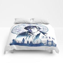 Sherlock Comforters