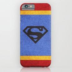 Super Colors Slim Case iPhone 6s