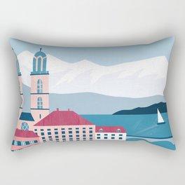 Zürich Rectangular Pillow