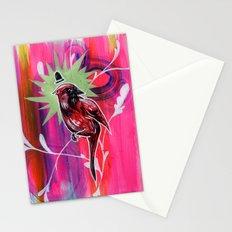 Dapper Cardinal is Dapper Stationery Cards