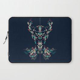 Space Viking Laptop Sleeve