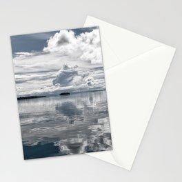 Sea 3 Stationery Cards