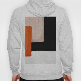 abstract minimal 14 Hoody