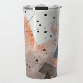 Divide #1 Travel Mug