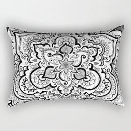 BLACK & WHITE 2 Rectangular Pillow