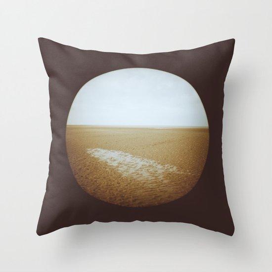 Holkham Throw Pillow