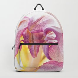 Forms of Tulip I Backpack