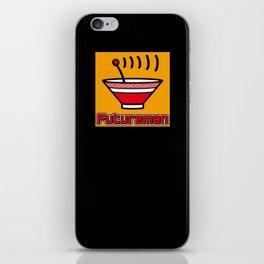 Donburi iPhone Skin