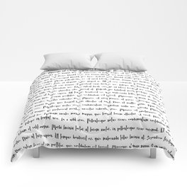 Lorem ipsum dolor sit amet - Storyland Comforters