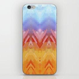 SXYellow iPhone Skin
