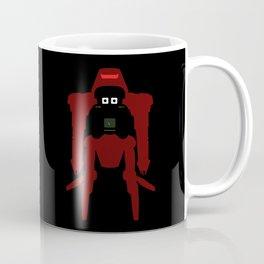 V.I.N.CENT vs Maximilian Coffee Mug