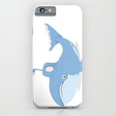 Whale Sub iPhone 6s Slim Case
