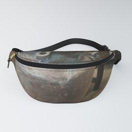 Milk bucket Fanny Pack