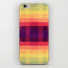 Summer Dreams Abstract iPhone & iPod Skin
