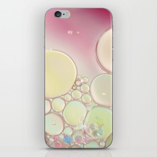 Kaleidoscope iPhone & iPod Skin