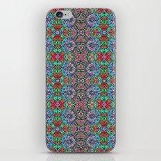 Tahitian Garden iPhone & iPod Skin