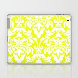Lemon Fancy Laptop & iPad Skin