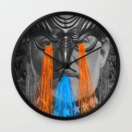 siddharta   Wall Clock