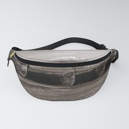 Old Port of Trapani Fanny Pack
