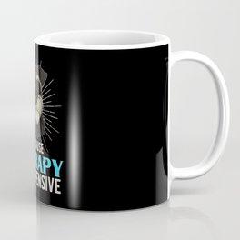 Miniature Schnauzer Gift Idea funny Coffee Mug
