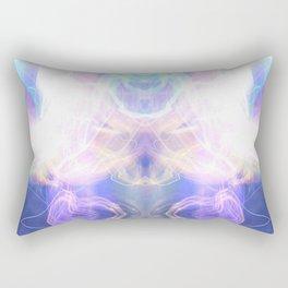 Light Bringer Rectangular Pillow