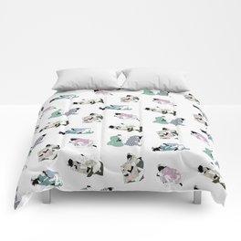 Shunga // part.1 Comforters