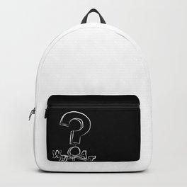Weathervane Backpack