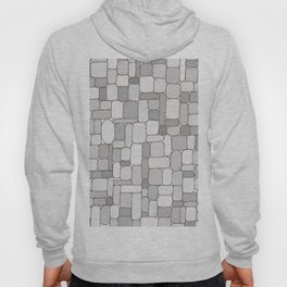 Stone Wall #4 - Grays Hoody