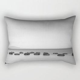 Point Pinole Rectangular Pillow
