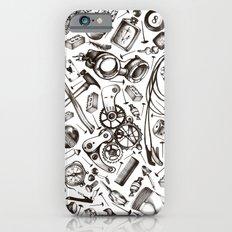Garage  iPhone 6s Slim Case