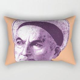 Saint Thomas Aquinas Rectangular Pillow