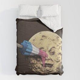 Summer Voyage Comforters