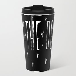 From the Deep Travel Mug