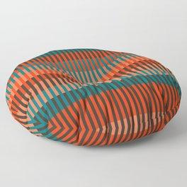 Primitive_ART_001 Floor Pillow