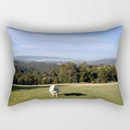 Like my View! Rectangular Pillow