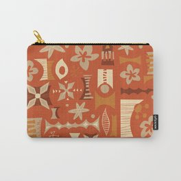 Mayon Carry-All Pouch